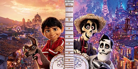 COCO at the Warner Grand tickets