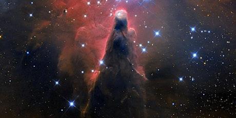 Spiritual Constellations tickets