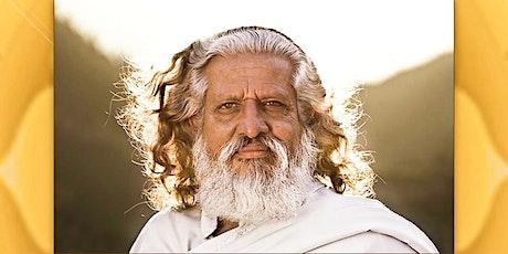 The Alchemy of Total Transformation - Webinar with Yogiraj Siddhanath bilhetes