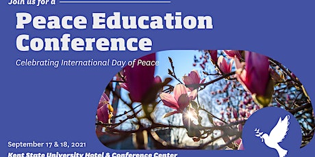 Kent State University Peace Education Conference 2021 tickets