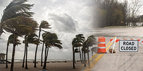 Interagency Forum on Climate Risks, Impacts and Adaptations tickets