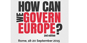 How Can We Govern Europe 2nd Edition
