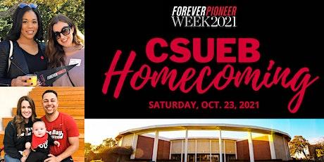 CSUEB Homecoming tickets