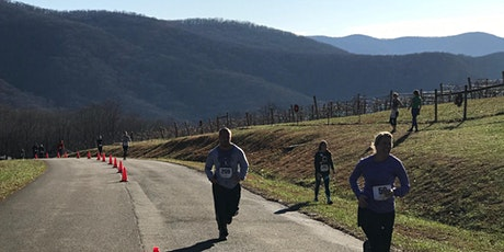 Fainting Goat Vineyards 5K - 3rd Annual tickets