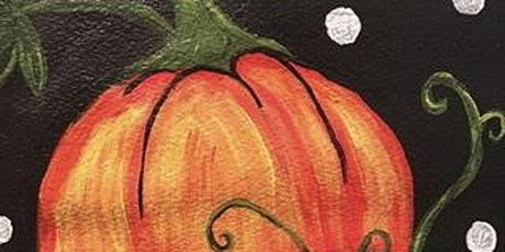Virtual Paint Class for Kids tickets
