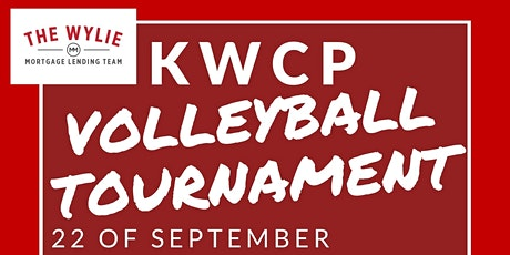 KWCP Sand Vollyball Tour tickets