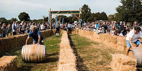 Wölffer Estate Annual Harvest Party 2021 tickets