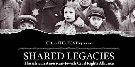 Shared Legacies Virtual Film Screening tickets