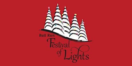 2021 Bull Run Festival of Lights tickets