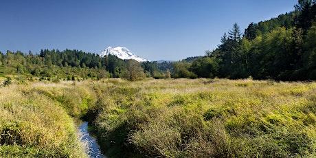 Ohop Creek Restoration Nature Walk tickets
