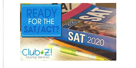 SAT/ACT Boot Camp tickets