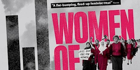 Program 1: 'Precarity U', 'How to Form A Union', Aussie 'Women of Steel' tickets