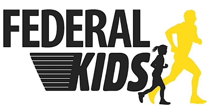 Imagem do evento Ação Social Federal Kids - Shopping Américas