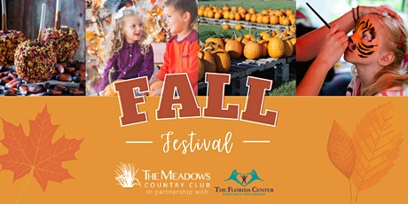 Meadows Country Club - 1st Annual Fall Festival tickets