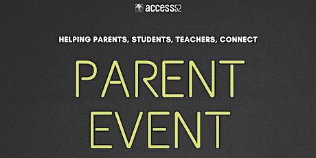 All Saints High School Parent Night (Sept 28, 2021) tickets