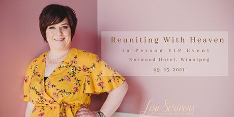 Reuniting With Heaven tickets