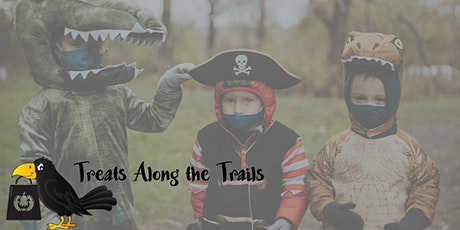 Treats Along the Trails tickets