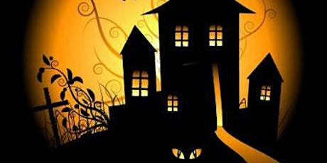 Halloween Night Hunt w/ Sweets tickets
