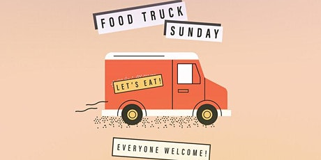 Food Truck Sunday tickets