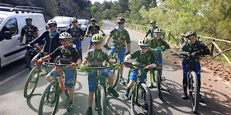 Catania Bike School - Esordienti Campo Esterno biglietti