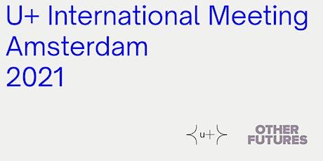 U+ 2021 International Meeting tickets
