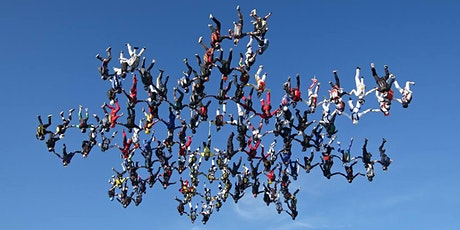 Last Chance Vertical World Record Try-Out Camp at Skydive Chicago tickets