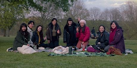 ESEA Sisters Community Healing Event -  Joy as Resistance tickets