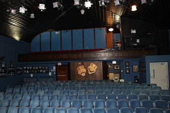 Grey-Wellington Theatre Guild Adult Improv Nights tickets