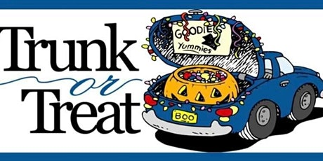 Candy Giver sign up for Belmont Cragin United's  3rd Annual Trunk Or Treat tickets