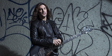 Fathers, Brothers, and Sons: FRANK BELLO in conversation with Joel McIver tickets