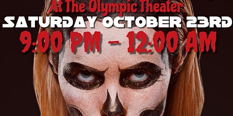 Day of the Dead Halloween Bash tickets