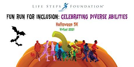 Fun Run for Inclusion: Celebrating Diverse Abilities tickets
