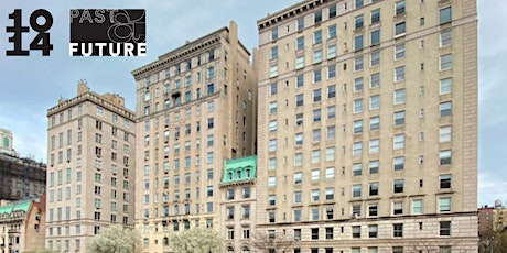 After Seneca Village: Yorkville and the Transformations of New York City tickets
