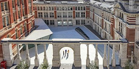 MSA Lecture: Amanda Levete Architects tickets