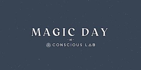 Magic Day tickets