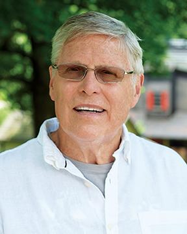 Dean's Executive Speaker Series with Bill Samuels Jr. image