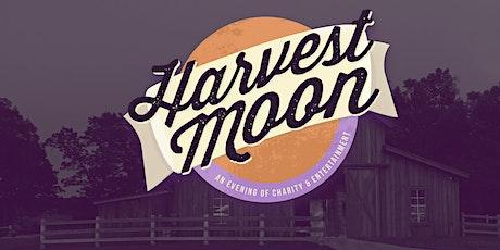 Harvest Moon tickets