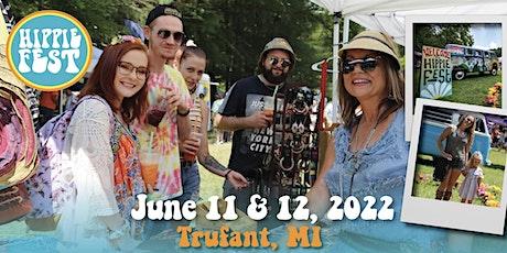 Hippie Fest - Michigan tickets