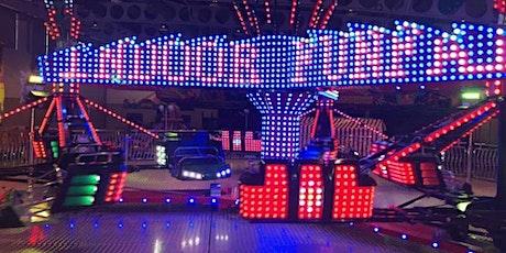 Harrogate Indoor Funfair October 21 tickets