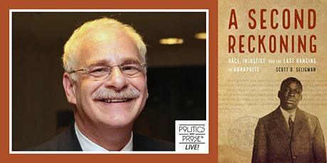P&P Live! Scott Seligman | A SECOND RECKONING tickets