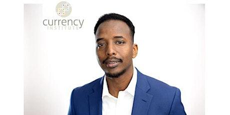 Currency Institute Speaker Series: Resiliency tickets