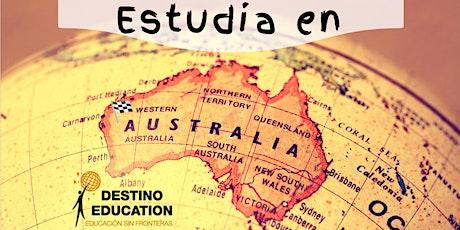 Destino Education te invita a su 2° Feria Educativa Online tickets