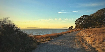 A Dynamite Hike at Point Pinole