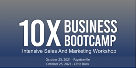 1 Day Business Sales and Marketing Bootcamp tickets