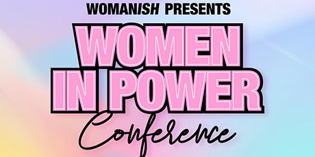Women In Power Conference tickets