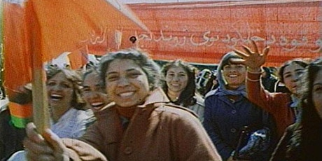 Program 3: 'Afghan Women: A History of Struggle' - 1970s to Mid-2000s tickets