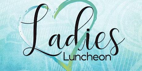 Ladies Luncheon Oct Event tickets