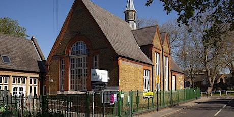 St Mark's Primary School Nursery 2022 Parent Tour tickets