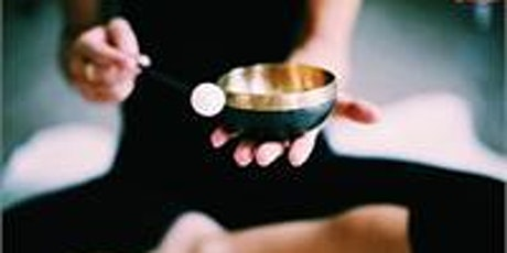 Sound Healing Experience with Amy Freeman (First Fridays!) tickets