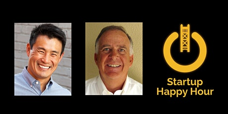 Startup Happy Hour with the CEO & COO of Engineered Medical Technologies tickets